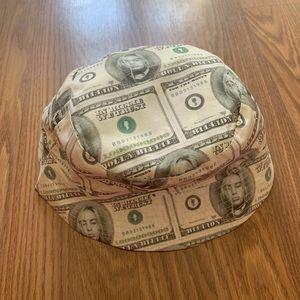 Billie Eilish reversible bucket hat